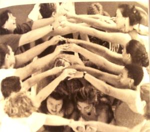 Danças do Tarot - Arcano XIII